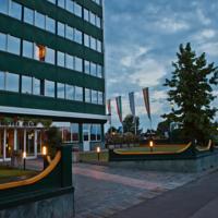 foto Hotel Alga