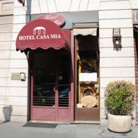 foto Hotel Casa Mia
