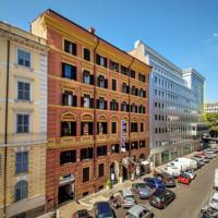 foto Hotel Dei Mille