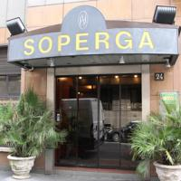 foto Hotel Soperga