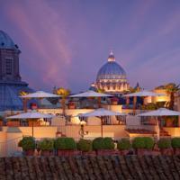 foto Hotel Raphael � Relais & Ch�teaux