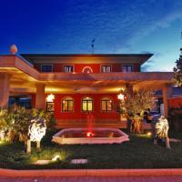 foto Hotel Silver