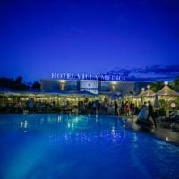 foto Hotel Villa Medici