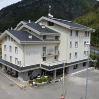foto Hotel Riposo