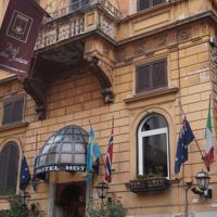 foto Hotel Quattro Fontane