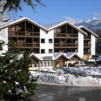 foto Residence Aparthotel Des Alpes