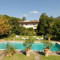 foto Hotel Villa Villoresi