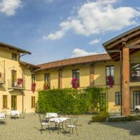 foto Hotel Le Rondini