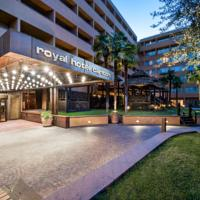 foto Royal Hotel Carlton