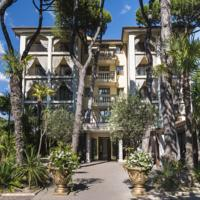 foto Grand Hotel Imperiale