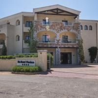 foto Blu Hotel Morisco