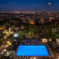 foto Rome Cavalieri, Waldorf Astoria Hotels & Resorts
