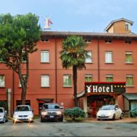 foto Hotel Molino Rosso