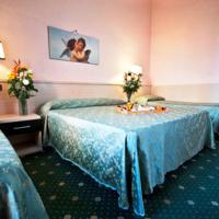 foto Hotel Priscilla