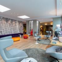 foto Executive Hotel