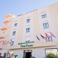 foto Hotel Don Pedro