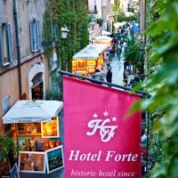 foto Hotel Forte