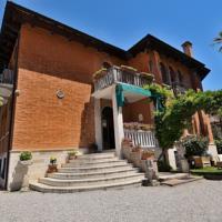 foto Villa Albertina