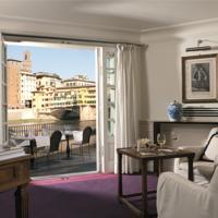 foto Hotel Lungarno