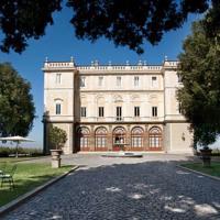 foto Relais Chateaux Park Hotel Villa Grazioli