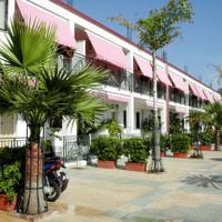 foto Hotel Blumentag