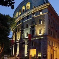 foto Boscolo Hotel Palace Rome
