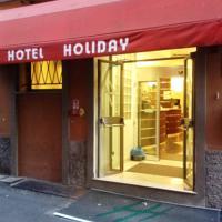 foto Hotel Holiday