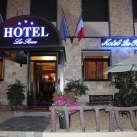 foto Hotel La Pace