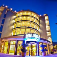 foto Hotel Kristal Palace - TonelliHotels