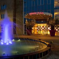 foto Crowne Plaza Padova