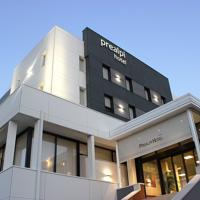 foto Hotel Prealpi
