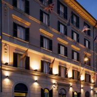 foto Hotel Diocleziano