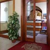 foto Hotel Trinit� Dei Monti