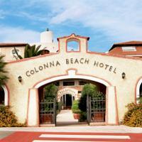 foto Colonna Beach Hotel