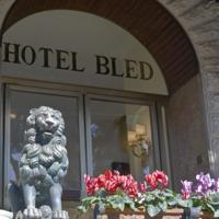 foto Hotel Bled