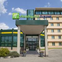 foto Holiday Inn Express Bologna Fiera