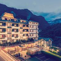 foto Best Western Hotel Tremoggia