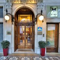 GOLDEN TULIP HOTEL MODERNO VERDI