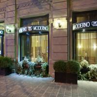 foto Hotel Moderno