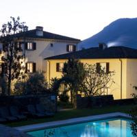 foto Hotel Albergo Villa Marta