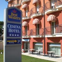 foto Best Western Cesena Hotel