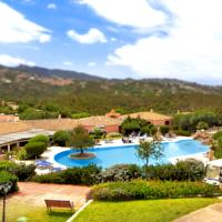 foto Colonna Hotel Country & Sporting
