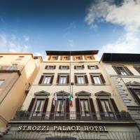 foto Strozzi Palace Hotel