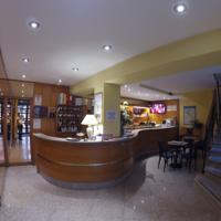 foto Hotel La Rosa Bianca