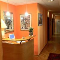 foto Hotel Leopolda