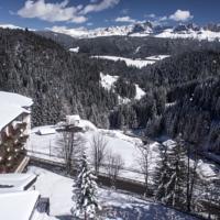 foto Ganischgerhof Mountain Resort & Spa