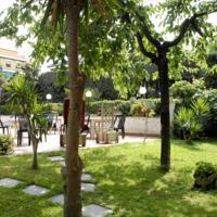foto Hotel Aurora Garden