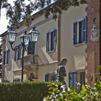foto Villa Poggiano