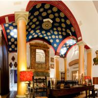 foto Il Convento Dei Fiori Di Seta