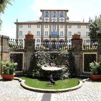 foto Grand Hotel Villa Tuscolana